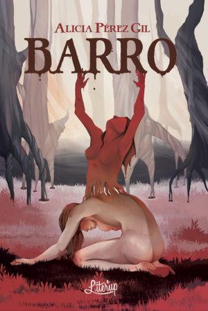 Barro - Alicia Pérez Gil