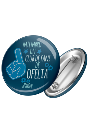 Miembro del club de fans de Ofelia