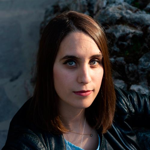 Cristina Garcia Trufero