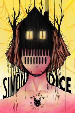 Simon dice - Alicia Pérez Gil