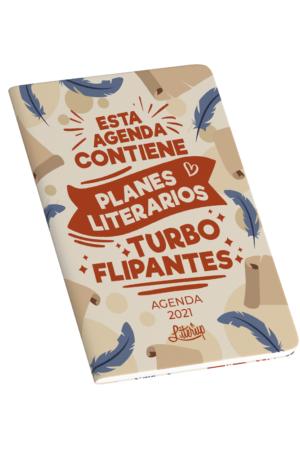 Agenda Literup