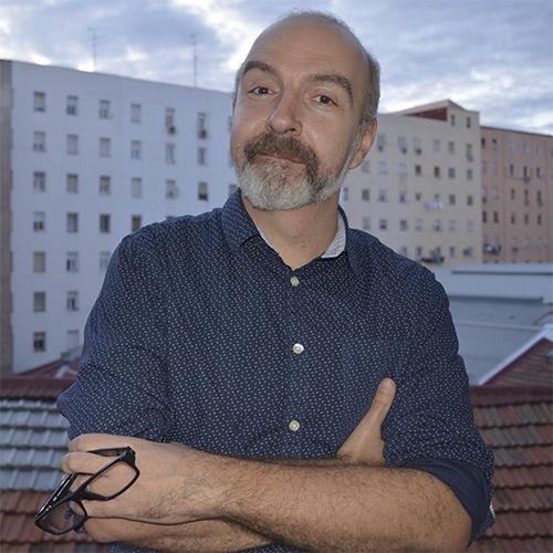 Rubén Rodríguez Rísquez