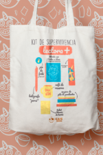 Kit de supervivencia Lectora