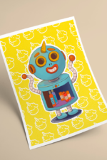 Nightbot print